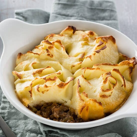 Cottage Pie - Jenny Craig menu