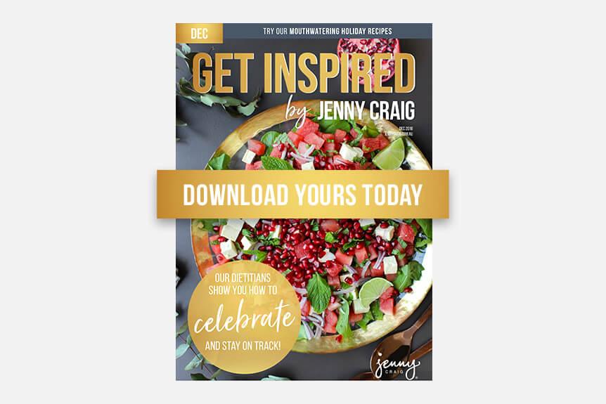 Dec 18 Get Inspired festive ebook