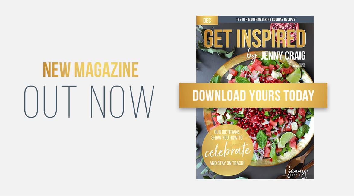 Dec 18 Get Inspired festive ebooks
