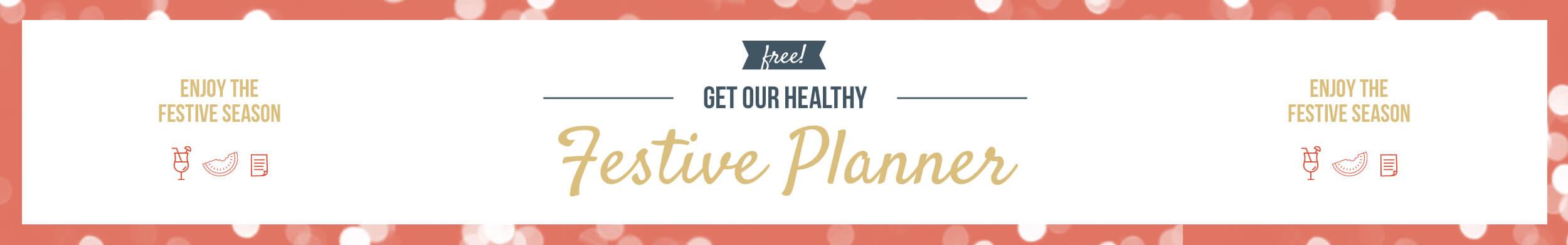 December 2018 monthly planner