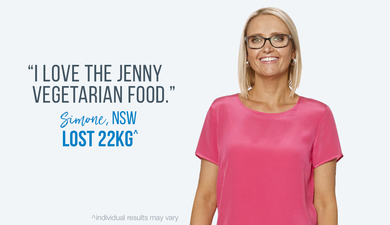 Jenny Craig consultants can help you lose weight
