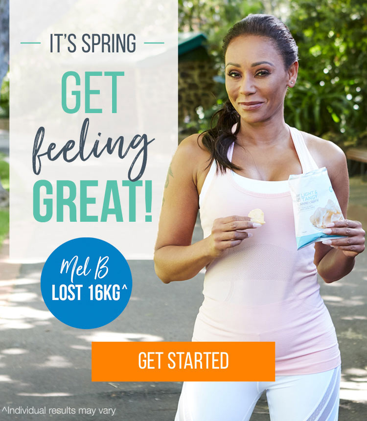 Weight Loss Program | Lose Weight Naturally with Jenny Craig