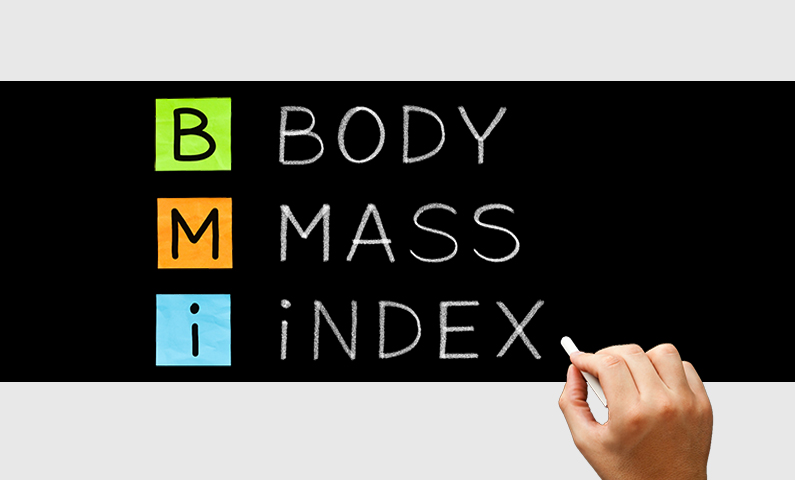 BMI measuring success with improving your body mass index