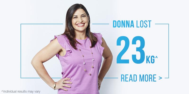 How it works - Meet Donna