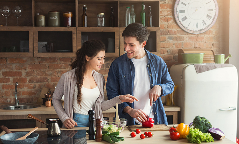 Dieting and weight loss myths for men and women