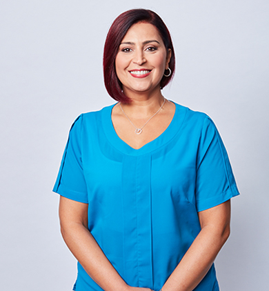 Jenny Craig Consultant - Carmen