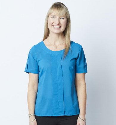 Jenny Craig Consultant - Karen