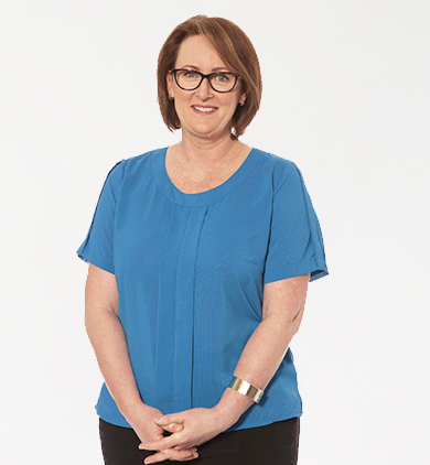Jenny Craig Consultant - Wendy