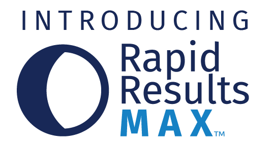 Rapid Results Max