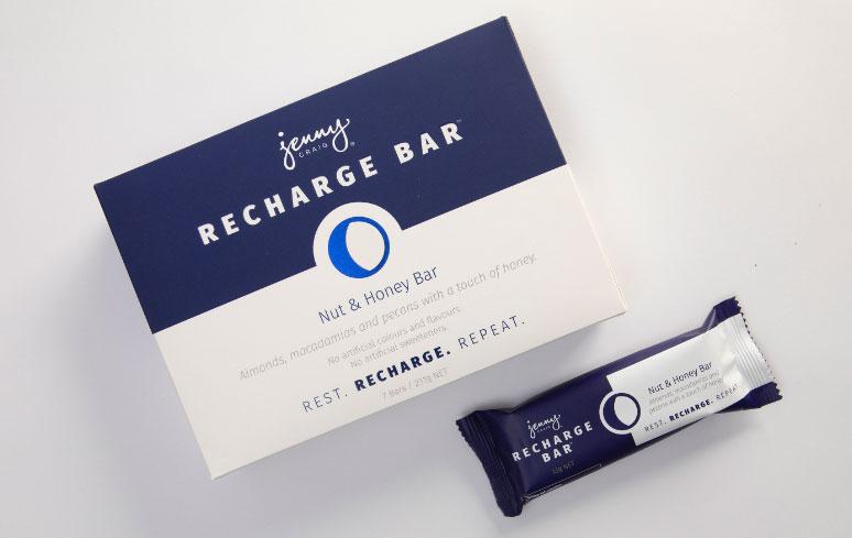 Recharge Bar